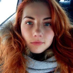 Антонина Сергеевна
