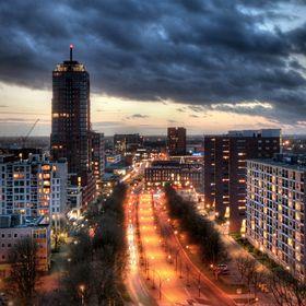 Enschede, Stad van Nu