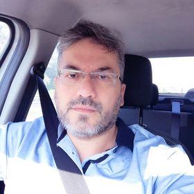 Murat Keleş