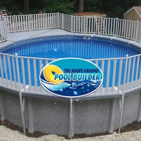 Above Ground Pool Builder
