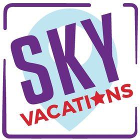 Sky Vacations