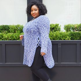 From Head To Curve Plus Size Fashion & Lifestyle