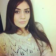 Mariam Bagdasaryan