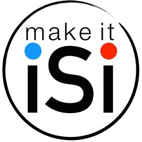 MAKE IT iSi Men's Beauty Space