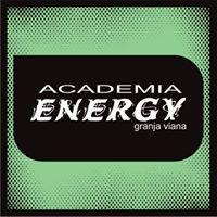 Energy Granja Viana