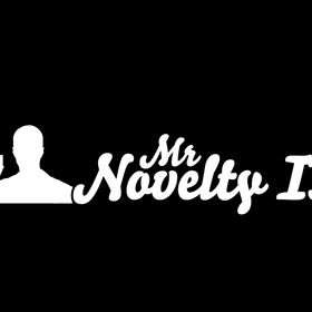 Mr Novelty ID