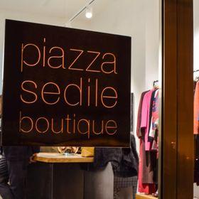 Piazza Sedile Boutique