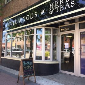 Little Woods Herbs & Teas