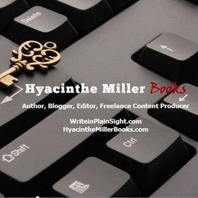 Hyacinthe Miller Books