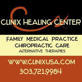 Clinix Healing Center