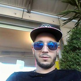 Cristian Giammarino
