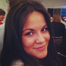 Victoria Kristensen