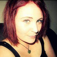 Dannie Jade Hasler
