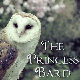 The Princess Bard