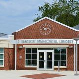 L.E. Smoot Memorial Library