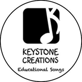 KEYSTONE CREATIONS ~ Educational Songs