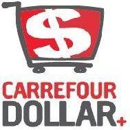 Carrefour Dollar +