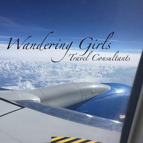 The Wandering Girls