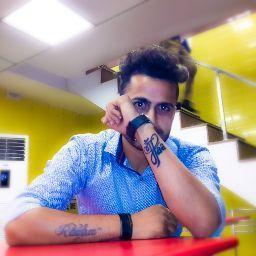 Raghav Chauhan