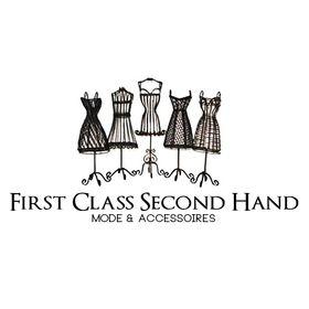 First Class Second Hand
