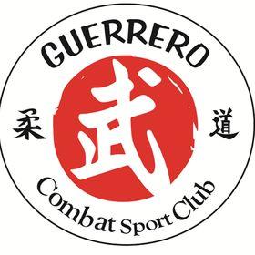 guerrero judo