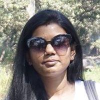 Pallavi Sinha