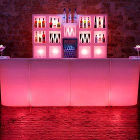 Luxury Precious Bar
