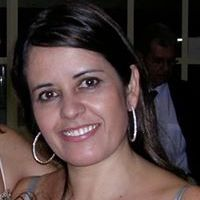 Mariangela Andrade Santos