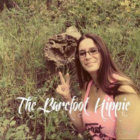 Barefoot Hippie