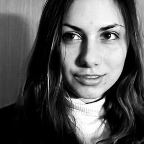 Valentina Gilányi