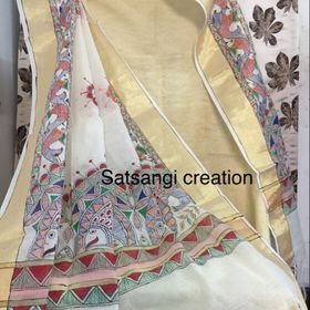 Satsangi creation