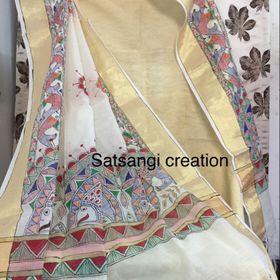 Satsangi creation