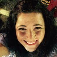 Ayşe Ayhan