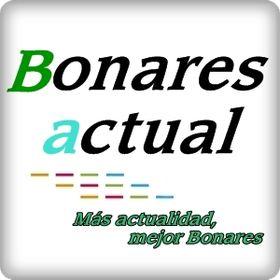 Bonares actual