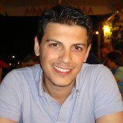Aris Chatziantoniou