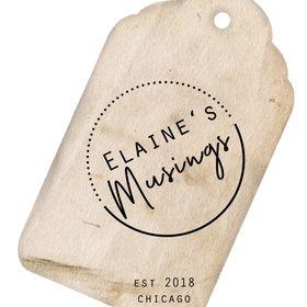 Elaine's Musings