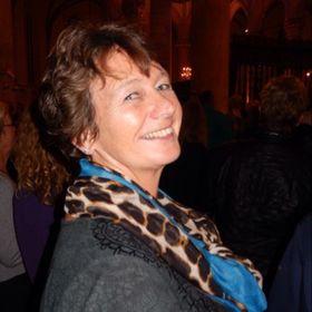 Annette Schaake
