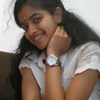 Reshma Vidyadharan
