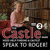 Celtic Castles (and The Castle Man)