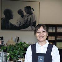 Tina Hsieh