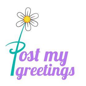 Post My Greetings