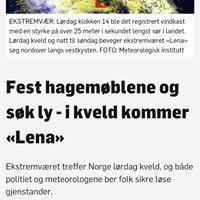 Lena Eliassen