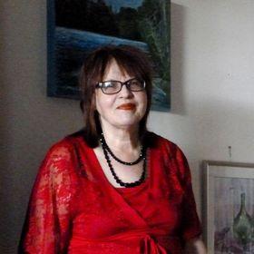 Britta Bergström-Jungell
