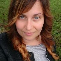 Jana Hrašková