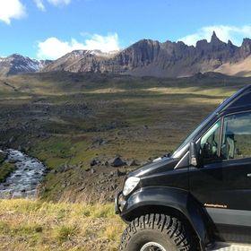 Amazing Tours Iceland
