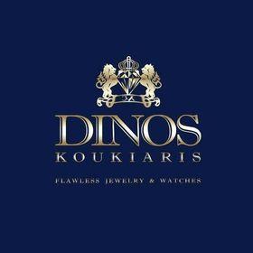 DINOS KOUKIARIS STORES