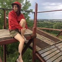 Tanya Kovalenko