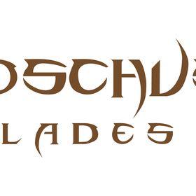 Moschus Blades