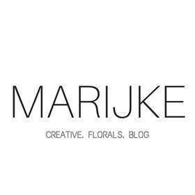 Marieke du Plooy