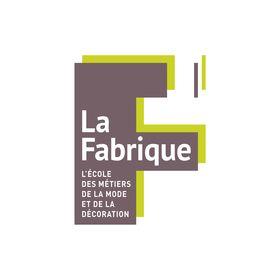 La Fabrique - L'Ecole des métiers techniques de la mode et de la décoration